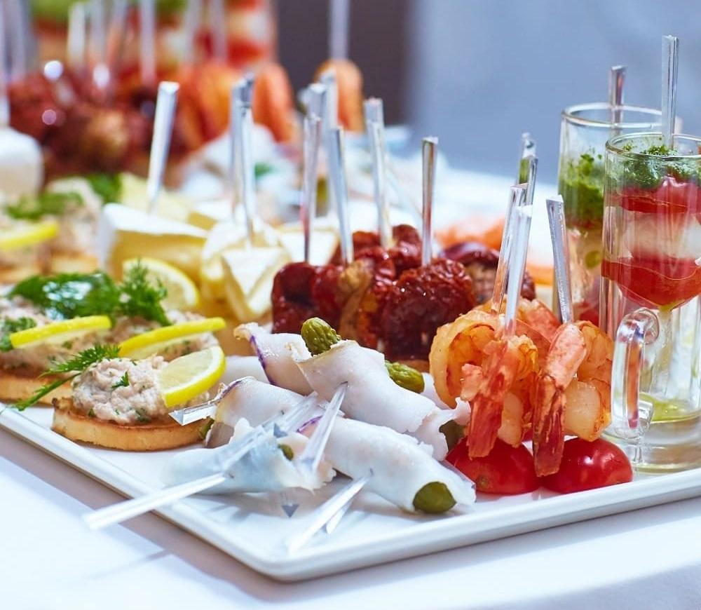 Deli life Smart catering