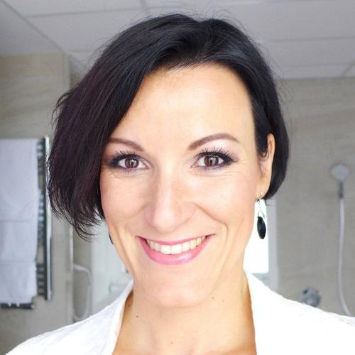 Ivana Draxlerová